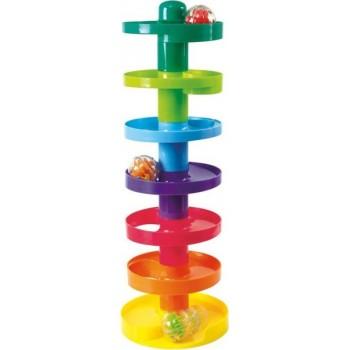 Развивающая игрушка Башня Playgo 1758