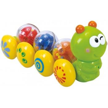 Развивающая игрушка Гусеничка Playgo 1775