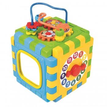 Развивающий Куб Playgo 2145