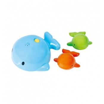 Игрушка для ванной Киты PlayGo 2437