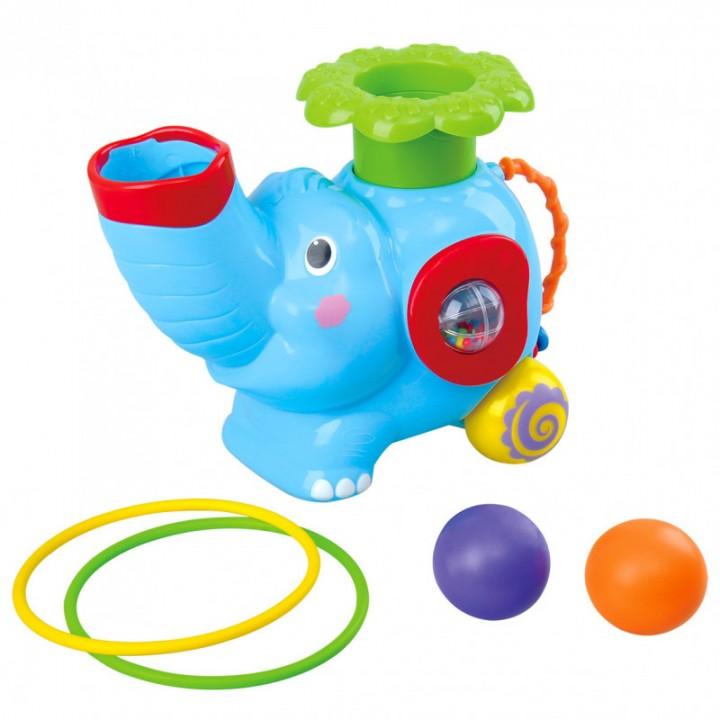 Развивающая игрушка Слоненок Playgo 2994