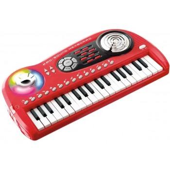 Детский электронный синтезатор Playgo 4347