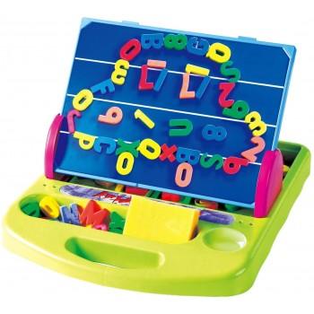 Доска функциональная магнитная Playgo 7330
