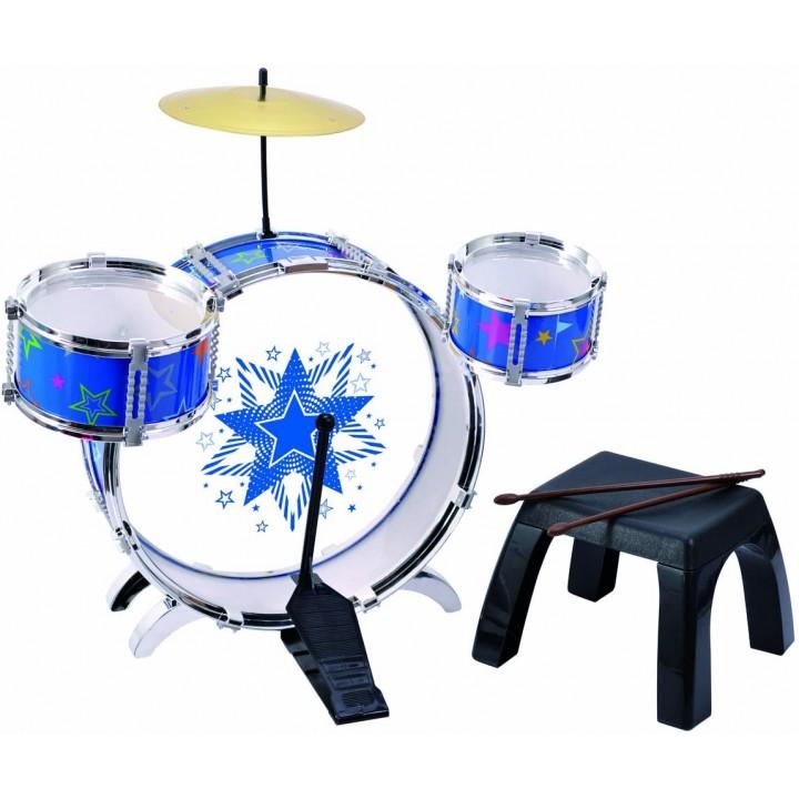 Детская Барабанная установка PlayGo 9020