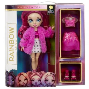 Кукла Rainbow High Стелла Монро