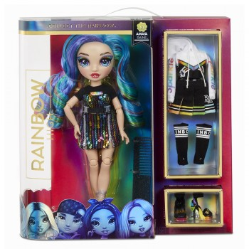 Кукла Rainbow High Амайя Рейн