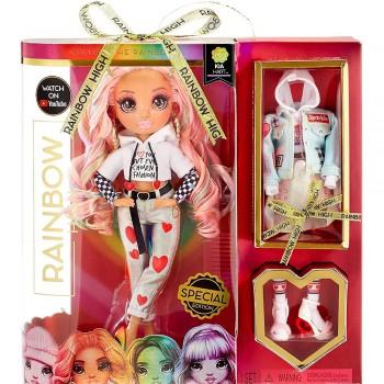 Кукла Rainbow High Киа Харт