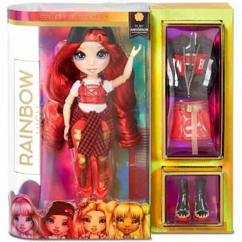Кукла Rainbow High Руби Андерсон