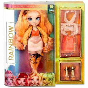 Кукла Rainbow High Поппи Роуан
