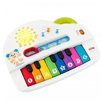 Музыкальное пианино Fisher Price GFK10