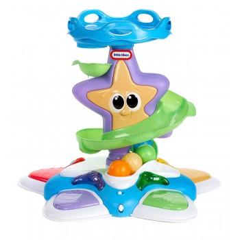 Развивающая игрушка Морская звезда Little Tikes 638602