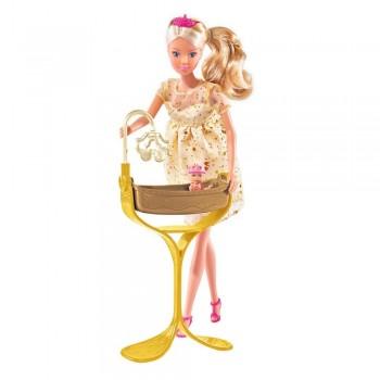 Кукла Штеффи Королевский набор