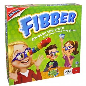Игра настольная Fibber Spin Master 6022083