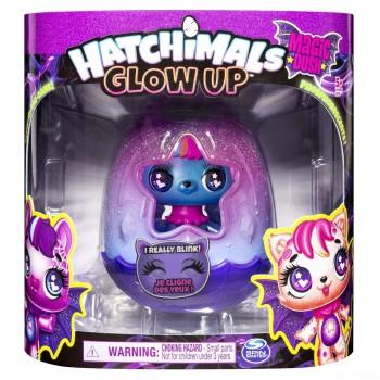 Фигурка Hatchimals Glow Up c крыльями 6055035