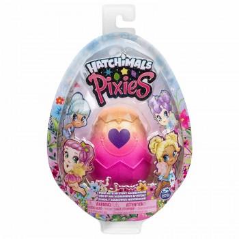 Куколка-сюрприз в яйце Hatchimals Pixies 6047278 (в ассортименте)