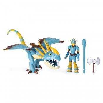 Набор Dragons Астрид и Громильда 6052269