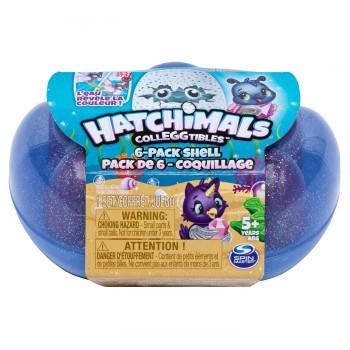 Набор Hatchimals 6 яиц в коробке 6046155
