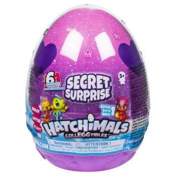 Игрушка Hatchimals Яйцо Секрет 6047125