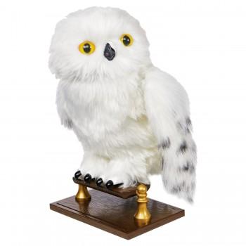 Интерактивная игрушка Сова Гарри Поттера Букля