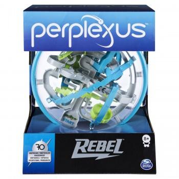 Шар лабиринт Perplexus Rebel, 70 барьеров