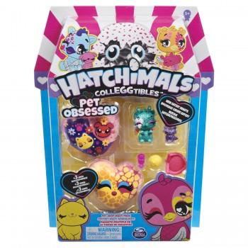 Набор фигурок Hatchimals S7 6054182 сюрприз