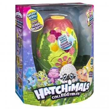 Набор Hatchimals Секретный сад