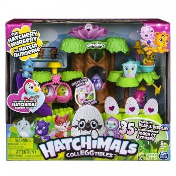 Набор Hatchimals Детский сад для птенцов