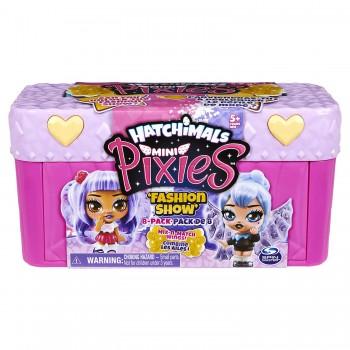 Набор фигурок Hatchimals Пикси коллекционные 8 штук 6059064