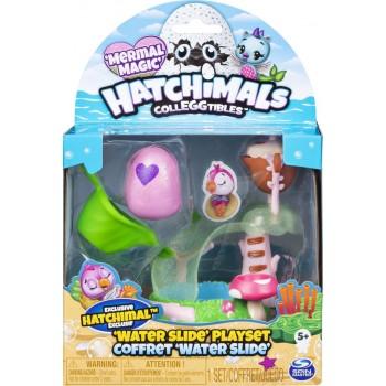 Набор Hatchimals Водная горка 6045503