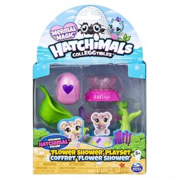 Набор Hatchimals Цветочный душ