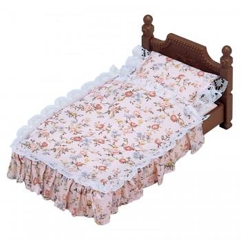 Большая кровать Sylvanian Families 5223