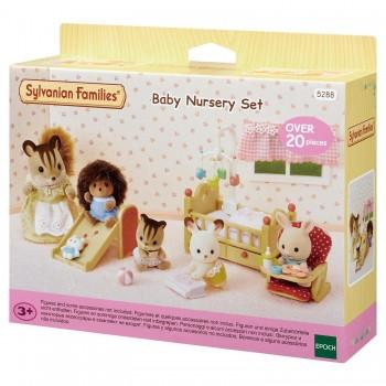 Мебель для детской комнаты Sylvanian Families 5288