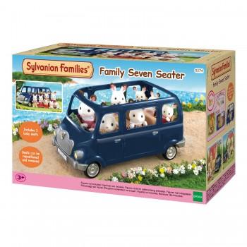 Семейный автомобиль 7 мест Sylvanian Families 5274