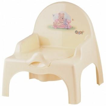 Детский горшок-стульчик Polly