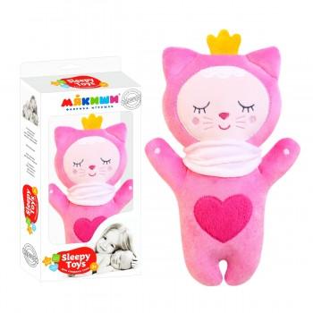 Игрушка для сна Мякиши Котёнок