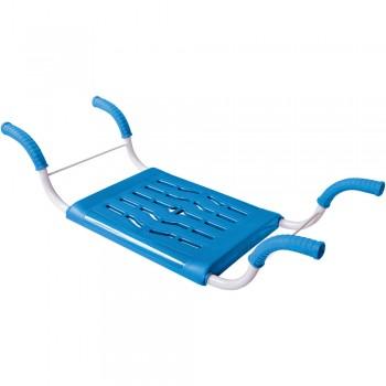 Сиденье для ванны Ника СВ4 синее