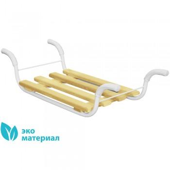 Сиденье для ванны деревянное Ника СВ1