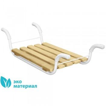 Сиденье для ванны деревянное Ника СВ2