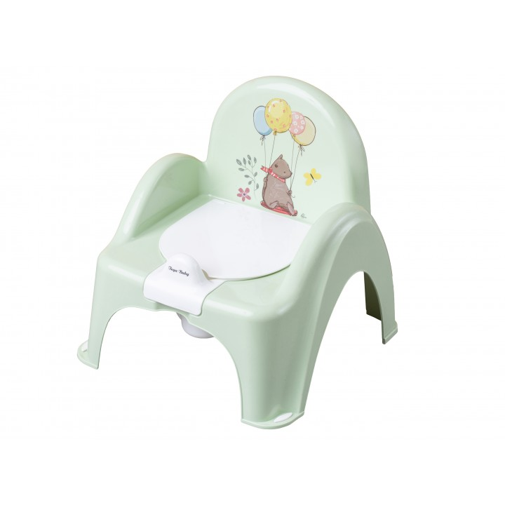 Детский горшок-стульчик Tega Лесная сказка