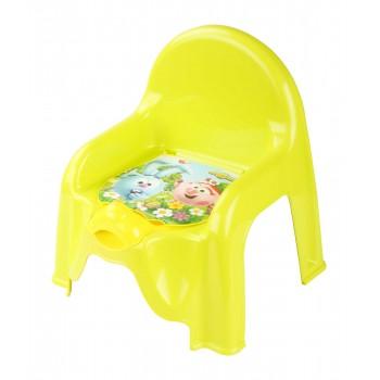 Детский горшок-стульчик Смешарики