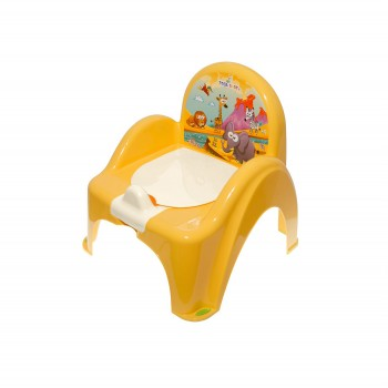Детский горшок-стульчик Tega Сафари