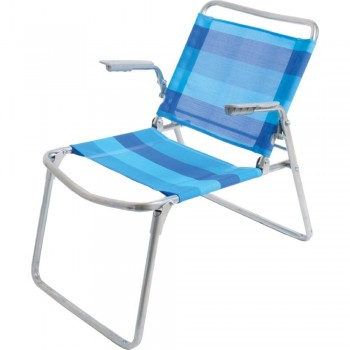 Кресло-шезлонг складное Ника К1
