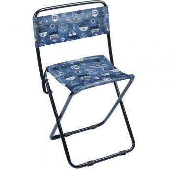 Складной стул походный Ника ПС1