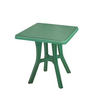 Стол пластиковый  квадратный 70см 084 Эльфпласт