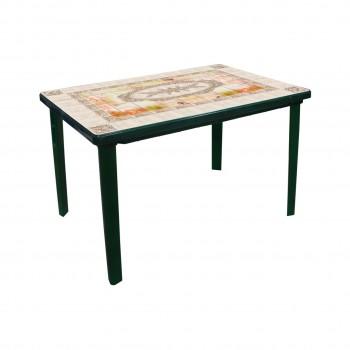 Стол пластиковый Верона прямоугольный М3004