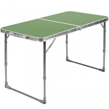 Стол складной Ника ССТ-3 влагостойкий