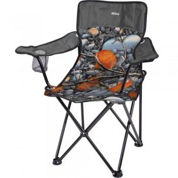 Походный стул с подлокотниками Ника Премиум-6 ПСП6