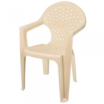 Кресло пластиковое Ривьера 179 Эльфпласт