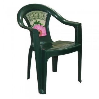 Кресло пластиковое Аврора М2645