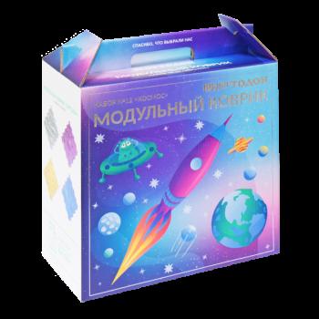 Ортопедический коврик Ортодон Набор №12 Космос